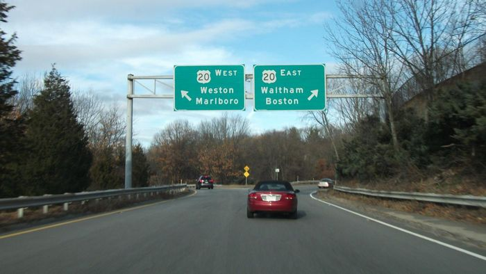 How Do You Use E-ZPass in Massachusetts?