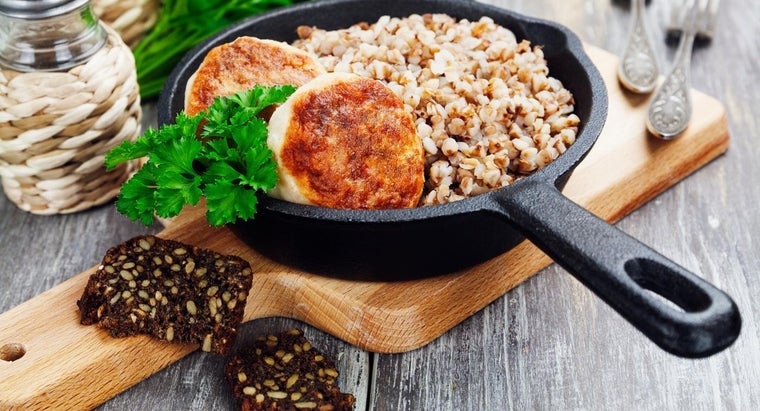 What Are Some Good Ground Chicken Recipes?