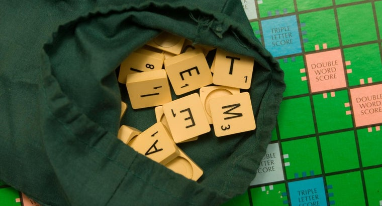 Where Can You Find Lists of 8-Letter Words for Scrabble?