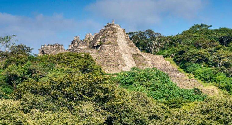 What Was Ancient Mayan Civilization Like?