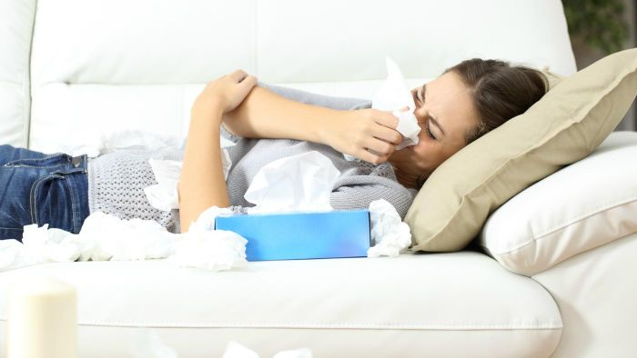 How Long Does the Common Cold Last?