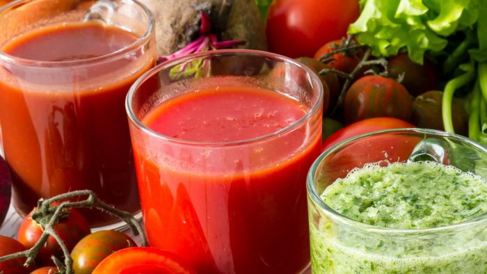 What Are Some Good Weight Loss Juice Cleanses?
