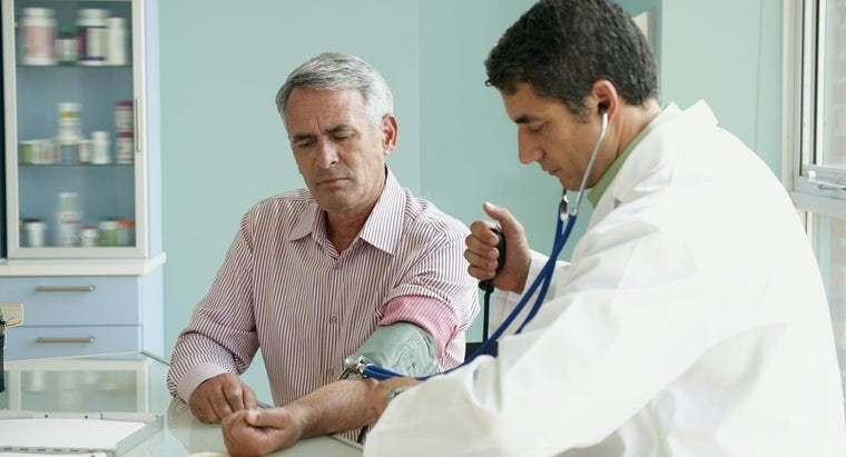 How Can You Lower Your Blood Pressure Number?