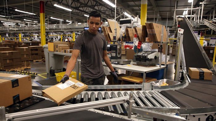 What Is Amazon's Fulfillment Service?