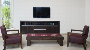 What Are the Dimensions of Flat Screen Televisions?