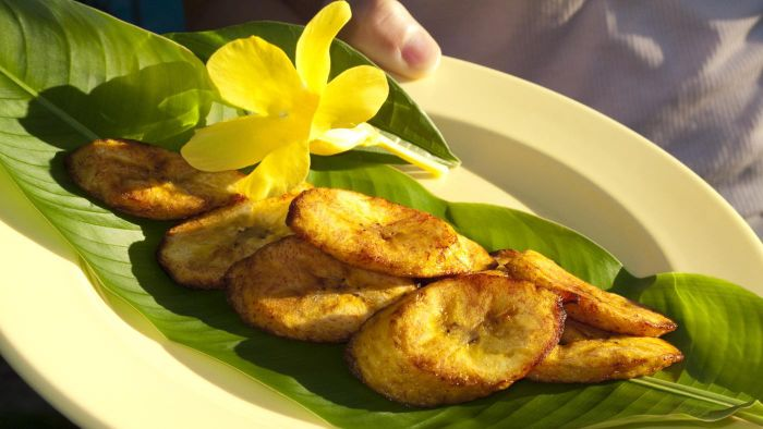 What Are Some Jamaican Plantain Recipes?