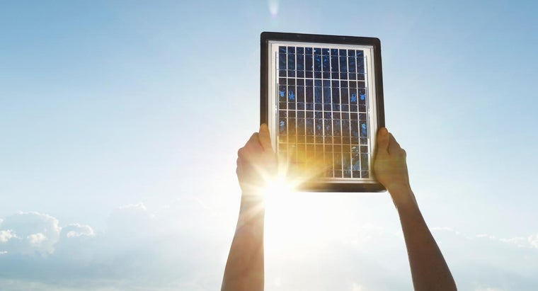 How Do You Build Your Own Solar Panel?