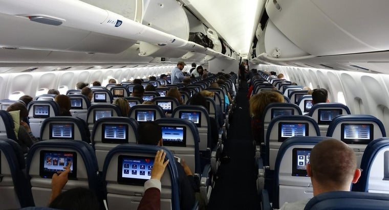Is the Delta Economy Comfort Seat Better Than a Regular Seat?