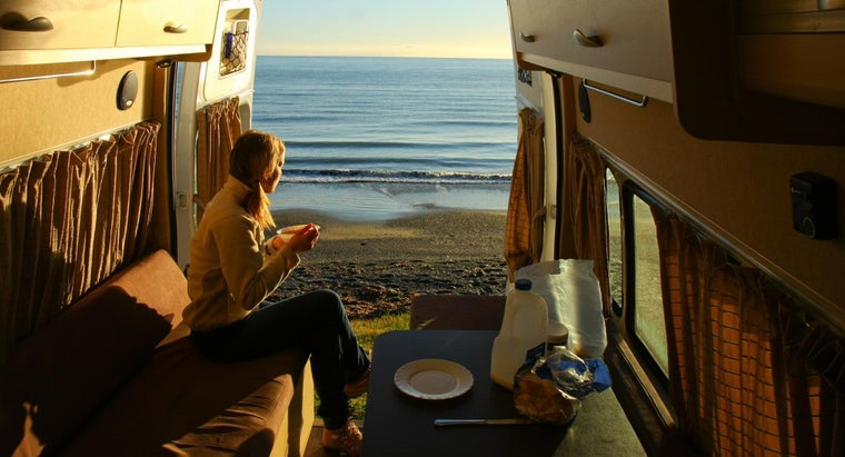 Where Can You Find Used RV Campers for Sale?