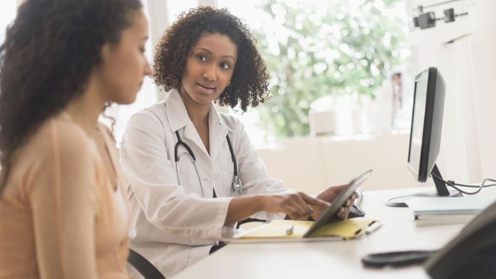 Where Can You Find Email Addresses for Doctors in Your Area?