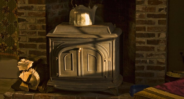 Where Can You Buy Wood Burning Stoves?