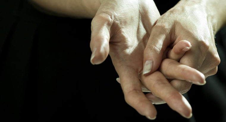 What Medications Can Cause Hand Tremors?
