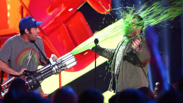 What Is the Nickelodeon Kids' Choice Awards Show?