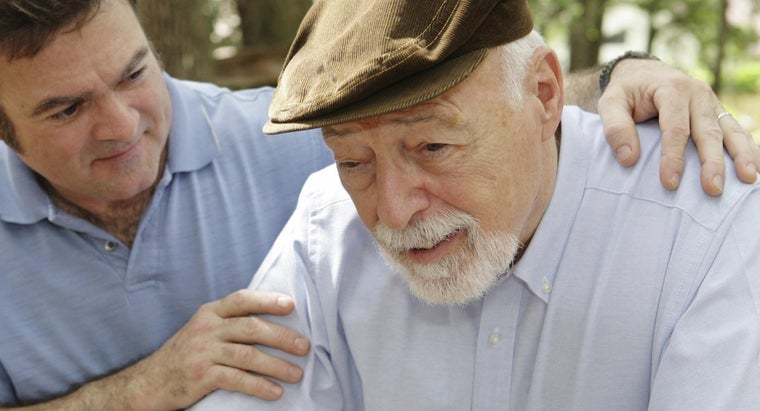 What Are the Types of Dementia?