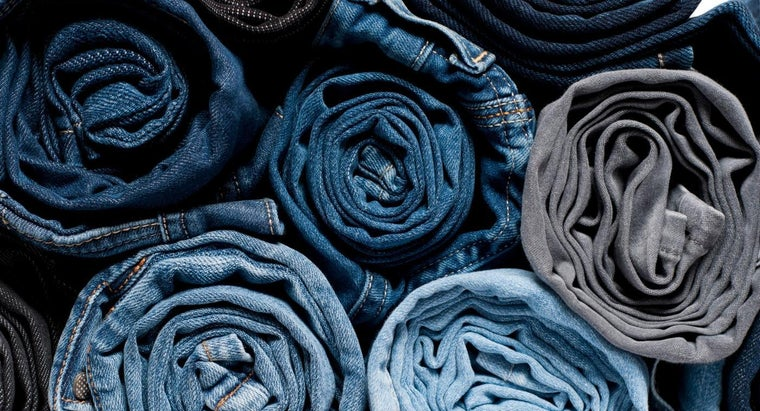 How Can You Recycle Denim?