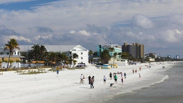 What Are Some Things to Do While Visiting Fort Myers, Florida?