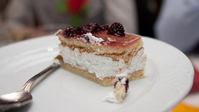What Desserts Are Rated Best by Food Network?