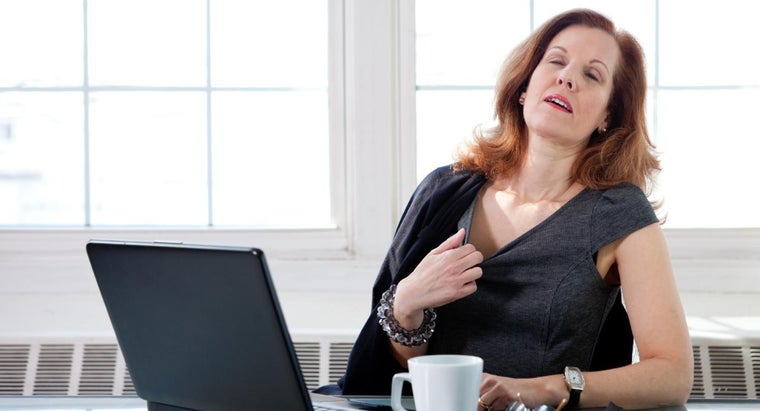 Is Dizziness During Menopause Normal?