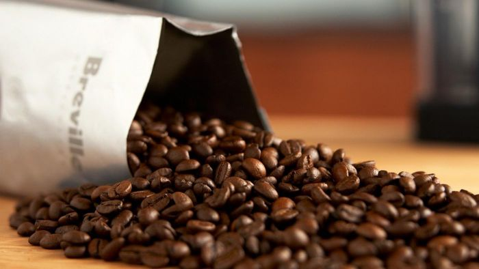 Where can you buy a Breville coffee maker?