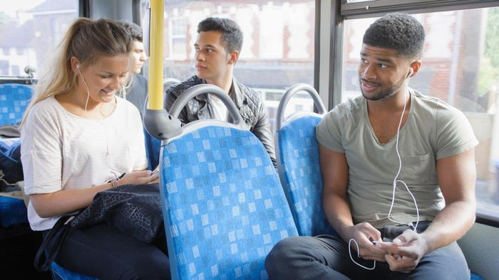 How Do You Know Which Bus Routes to Take?