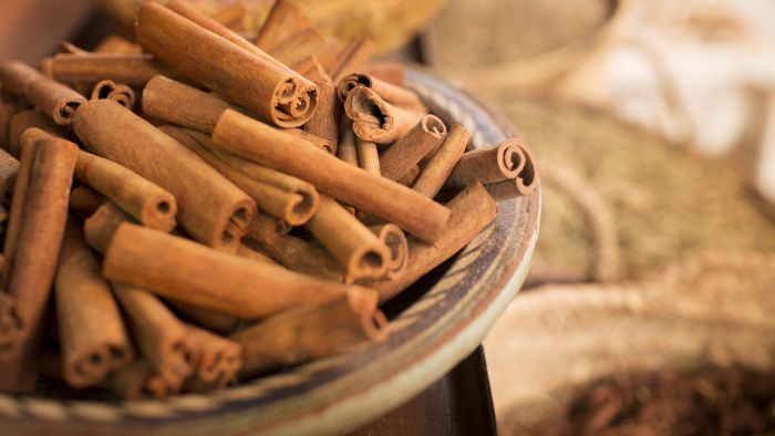 What Are the Side Effects of Consuming High Quantities of Cinnamon?