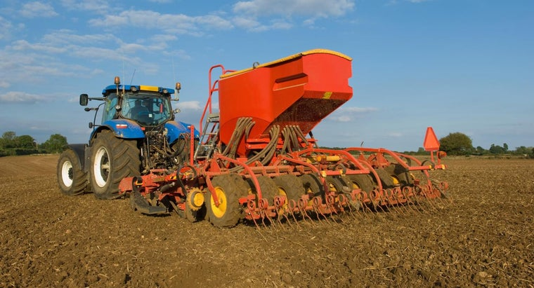 What Are the Advantages of a Compact No-Till Seed Drill?