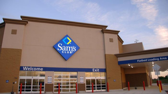 How Do You Find Out the Hours of Your Local Sam's Club?