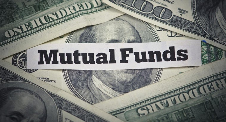 What Information Is in a Mutual Fund Tax Guide?