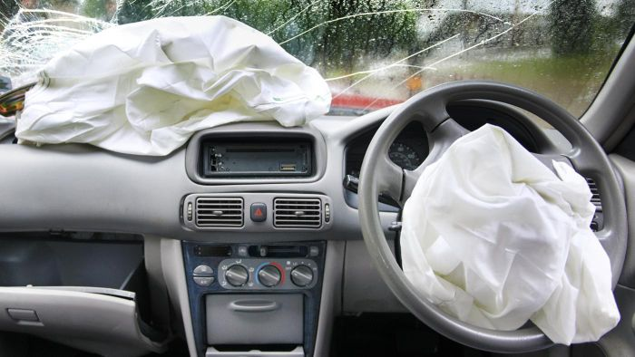 Why Do Airbags Sometimes Get Recalled?