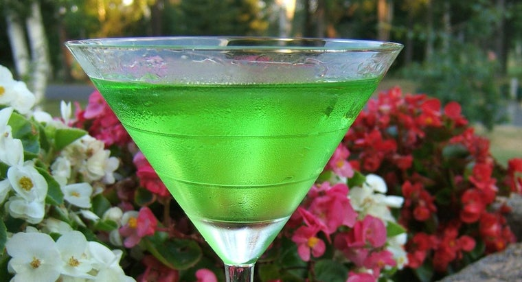 What Is a Good Key Lime Martini Recipe?