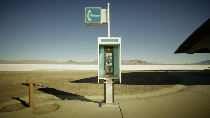 Are Public Payphones Still Available?