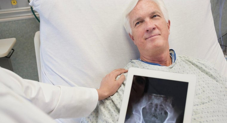 How Much Pain Can Be Expected Right After Hip Replacement Surgery?