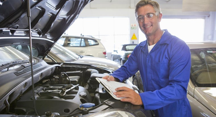 How Can You Troubleshoot a Fuel Pump?