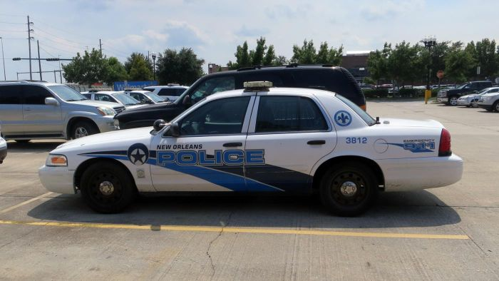 How Do You Find Police Vehicles for Sale?