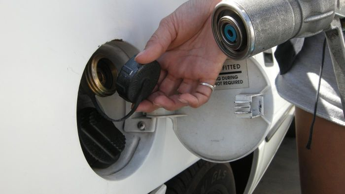 Where Is the Fuel Pump Located on a Typical Car?