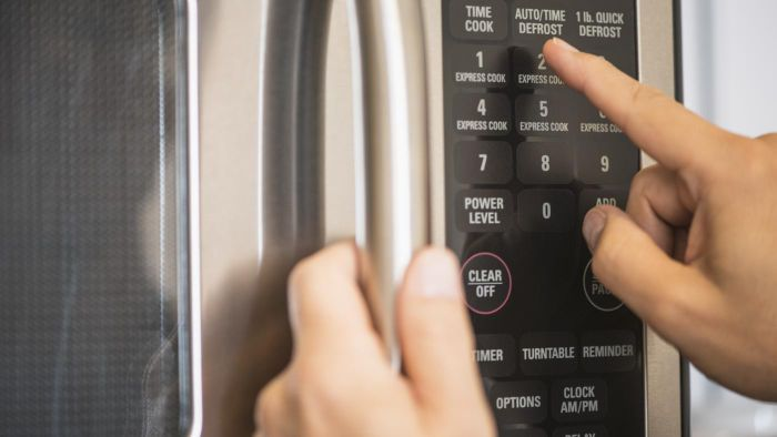 Where Can You Find Top-Rated Microwave Ovens?