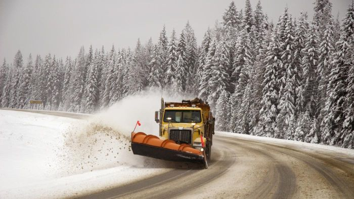 Where Can You Purchase Western Snow Plow Parts?