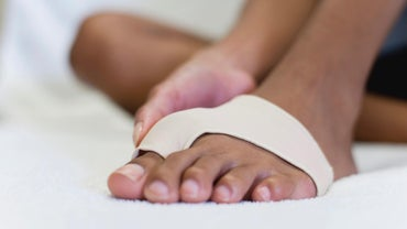 Are There Good Home Remedies for Treating Bunions?