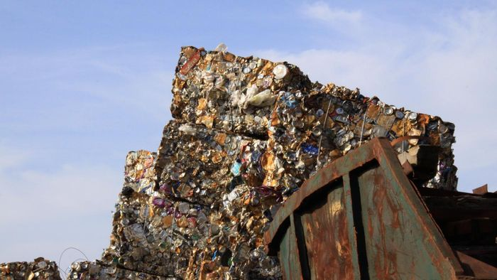 Where Can You Sell Scrap Metal to Recyclers in the United States?