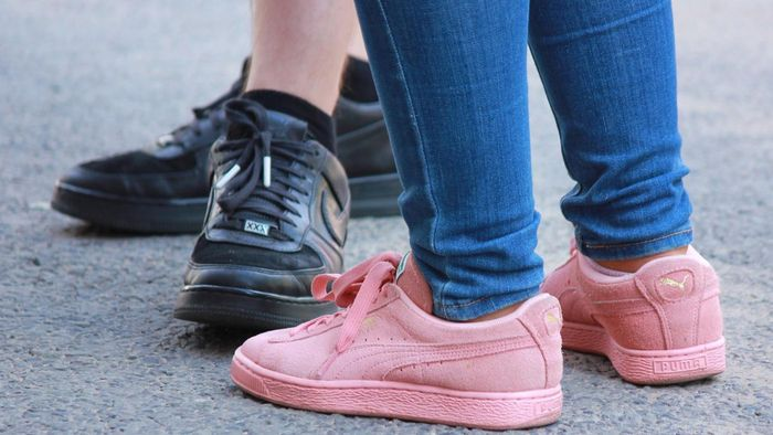 What Are the Best-Rated Walking Shoes?