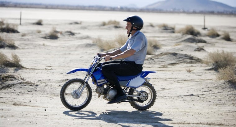 Where Can You Buy Small Motorcycles?