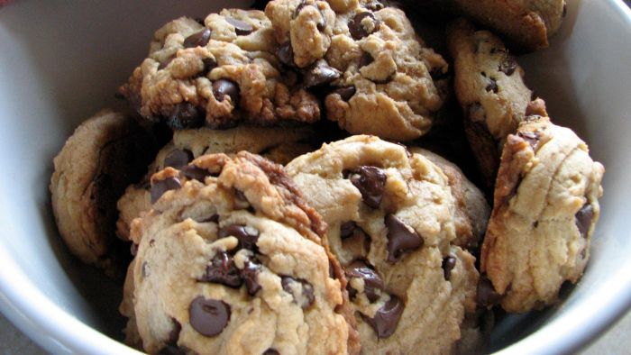 What Is a Good Homemade Cookie Recipe?