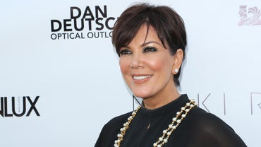 How Do You Get a Haircut Like Kris Jenner?