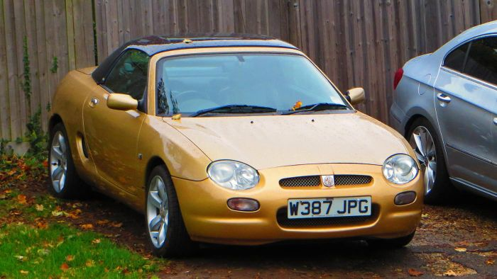 What Are Some Good Hardtop Convertibles?