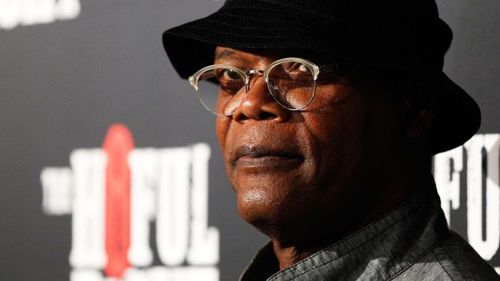 What Are Some Movies Starring Samuel L. Jackson?