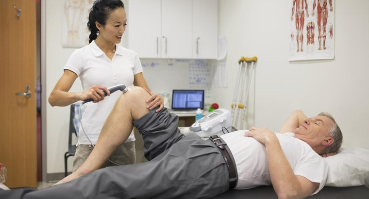What Are Some Effective Ways to Treat Knee Pain?