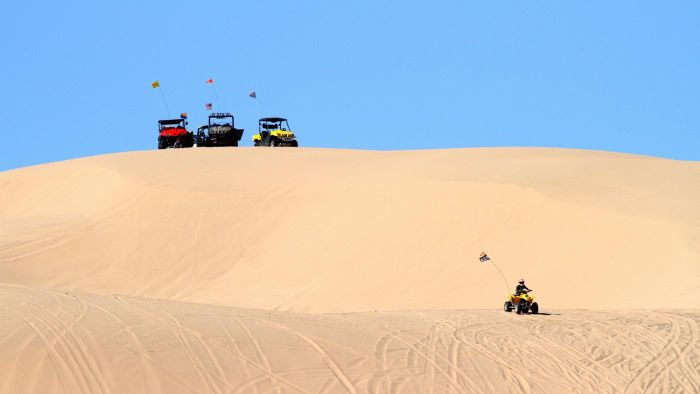 How Do You Find Used Dune Buggies for Sale?