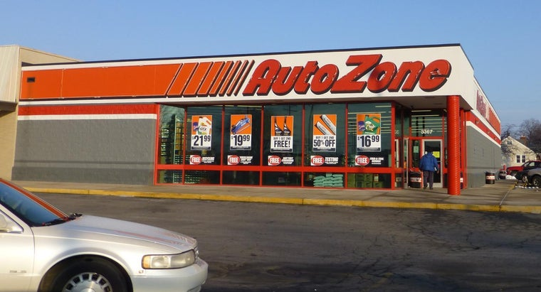 Does Auto Zone Sell Car Manuals in Spanish?