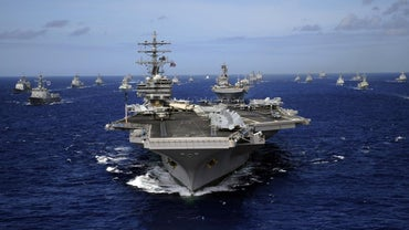 Where Can You Find a List of All the Ships in the Navy?
