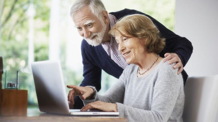 How Can You Access Retirement Services Online?